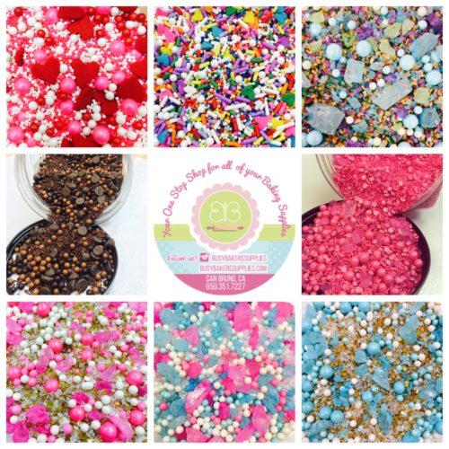 sprinklemixes